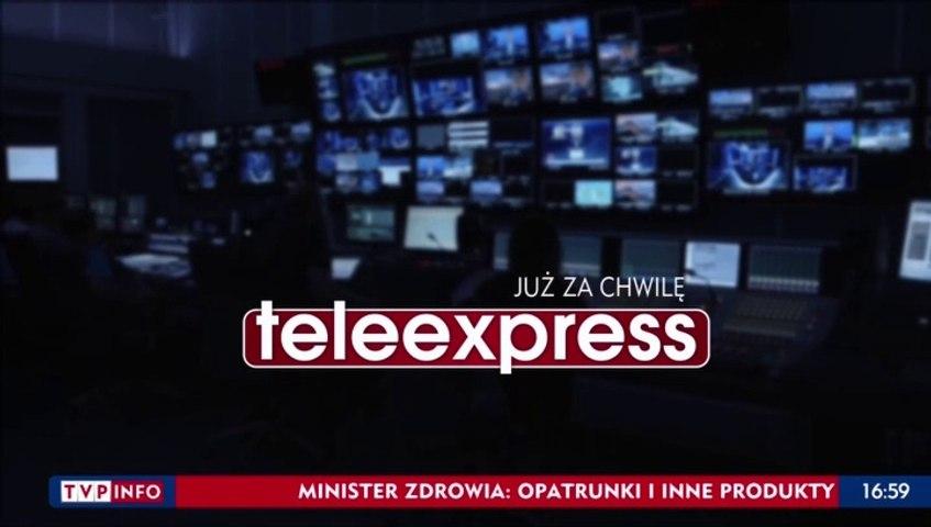 Teleexpress / Extra 2019 07 08