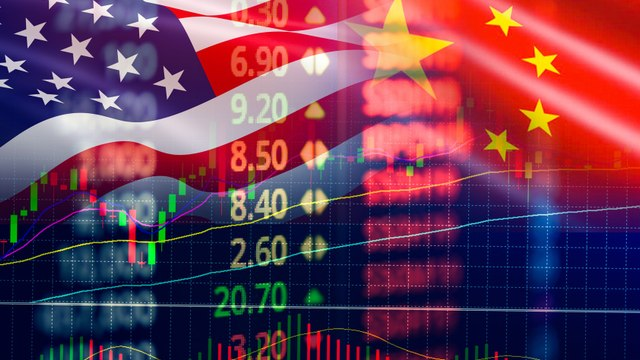 Investors Remain Optimistic About U.S.-China Trade Deal, Fed Rate Cut