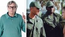 Forrest Gump's Production Designer Breaks Down Lt. Dan's First Scene