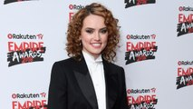 Daisy Ridley Had Some Method Acting Moments When Her Parents Visited Her on Set