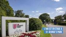 """Dans les coulisses de St. George's Park, le """"Clairefontaine anglais"""" ultra-moderne où l'OM est en préparation"""