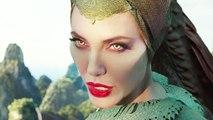 Maleficent; Mächte der Finsternis - Trailer (Deutsch) HD