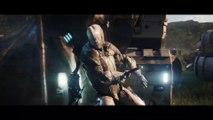 Warframe _ Cinematic Intro