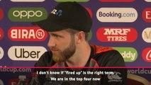 Williamson shrugs off New Zealand's underdog tag