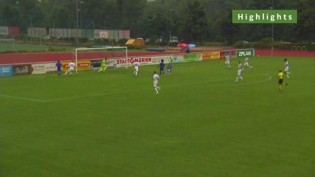 1-0 Andreas Bouchalakis AMAZING Goal - Olympiakos Piraeus 1-0 FC Dynamo Kyiv - 08.07.2019