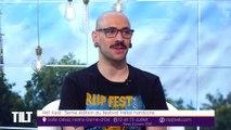 TILT - 08/07/2019 Partie 1 - RIIP Fest: 5eme édition du festival Métal hardcore