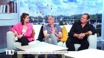 TILT - 08/07/2019 Partie 3 - Réseaux sociaux: les actus de la semaine