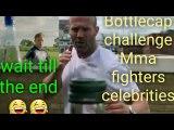 Bottle cap challenge Top 5 attempts