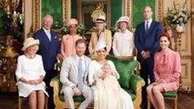 Meghan Markle et le prince Harry sont aux anges depuis le baptême de leur fils!