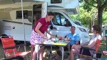 Le journal du 08/07/2019 - Les premiers vacanciers arrivent dans les campings