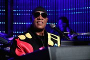 Stevie Wonder Is Taking a Break From Performing to Undergo Kidney Surgery