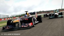 F1 2013 - Trailer de lancement