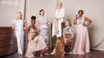 Full, Uncensored Drama Actress Roundtable with Patricia Arquette, Christine Baranski and More