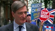 Grieve: Northern Ireland bill could be used to block no-deal