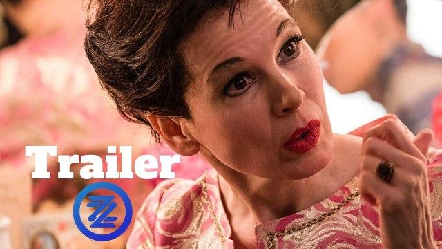 Judy Trailer #2 (2019) Jessie Buckley, Renée Zellweger Drama Movie HD