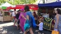 Le Marché Velpeau : un marché cosmopolite