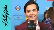 'American Idol' Winner Laine Hardy Says His Favorite Fashion Trend Is WHAT?!