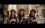 Choke (Official Video)