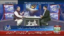 Orya Maqbool Jaan Telling About A Report Of An Isreali Newspaper On Imran Khan And Vladimir Putin..