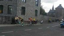 Le passage - Tour de France  Erquelinnes