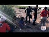 Así rescataron a migrantes en Tamaulipas y Chihuahua | Noticias con Ciro Gómez Leyva