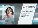 Inician las inscripciones del Instituto Rosario Castellanos, informa su directora Alma Herrera
