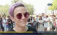 Mundial Femenil: Igualdad en el futbol