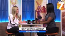 Holly's 90 Day Day EoS Fitness Challenge Comes to an End