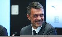 """Maldini: """"Giampaolo scelta condivisa"""""""