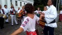 La hora en fin de journée - Sur la route des Balkans - Des mots de minuit