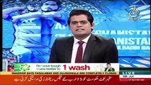 Behind The Wicket With Moin Khan– 8th July 2019