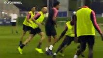 Neymar sèche la reprise et provoque la colère des dirigeants du PSG