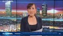 Euronews Soir : l'actualité du lundi 8 juillet 2019
