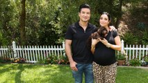 Courtney And Mario Lopez Introduce Newborn On Instagram
