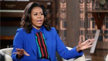 Michelle Obama Opens Up About Donald Trump's 2017 Inauguration