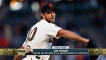 The Jim Rome Show: The Yankees are interested in Madison Bumgarner