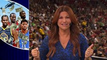 Kawhi, Paul George and Clippers prove it_ What happens in Vegas also happens in the NBA _ The Jump