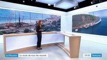 La Réunion : le chantier pharaonique de la nouvelle route du littoral à l'arrêt
