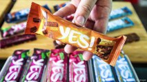 Nestle Launches Recyclable Paper Candy Bar Wrapper