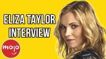 MsMojo Interviews Eliza Taylor of The 100