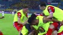 Taha Khenissi Goal - Ghana 0-1 Tunisia (Full Replay)