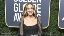 Sarah Jessica Parker Wont Do Nude Scenes Video Dailymotion