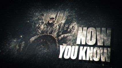 Jon Langston - Now You Know