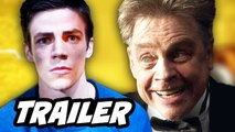 The Flash Villains Trailer Breakdown - Mark Hamill Returns