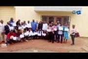 RTG/Une délégation du ministère des PME vient de séjourner dans la ville d'Oyem