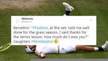 Wimbledon: Day 7 review