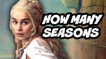 Game Of Thrones Season 7 and Beyond Explained
