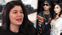 Kylie Jenner Reacts To Tyga Refusing To Speak On Their Relationship