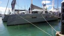 ITA 14.99 Catamaran 2019 - A Hybrid Sailing Catamaran From Italy!