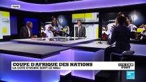 CAN-2019 : Des regrets pour le Mali éliminé par la Côte d'Ivoire en huitièmes (1-0)